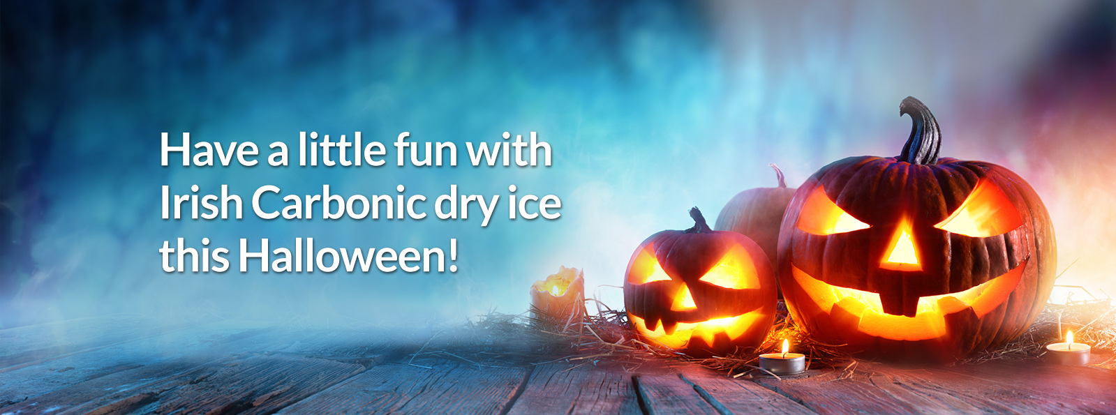 irish carbonic halloween using dry ice in many different scary ways irish carbonic