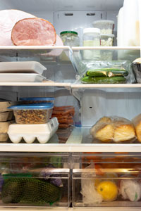 Food safety 101: Using dry ice to protect your food during a power outage