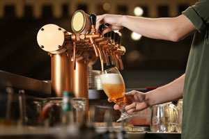 How about a 10-point beer line cleaning for your Phase 4 re-opening?