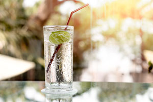 Is carbonated water healthy?